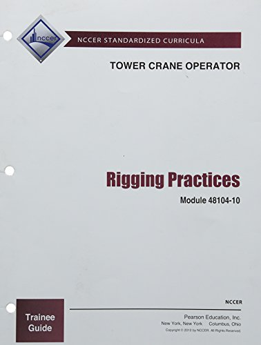 9780132138239: 48104-10 Rigging Practices TG