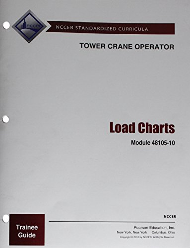 48105-10 Load Charts TG (9780132138246) by [???]