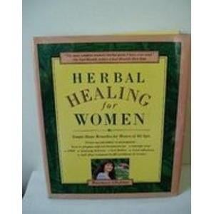 9780132138512: Herbal Healing for Women