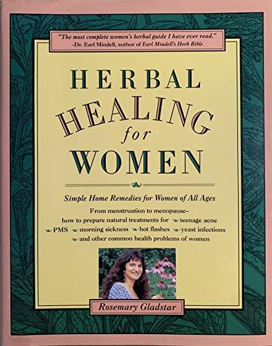 9780132138512: Herbal Healing for Women