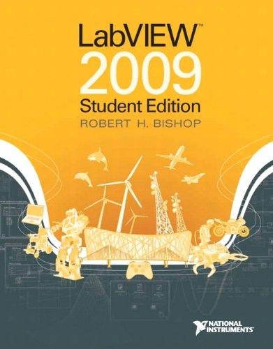 9780132141291: LabVIEW 2009 Student Edition