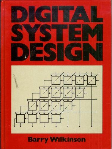 9780132142892: Digital System Design