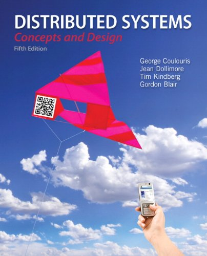 9780132143011: Distributed Systems: Concepts and Design (5th Edition)