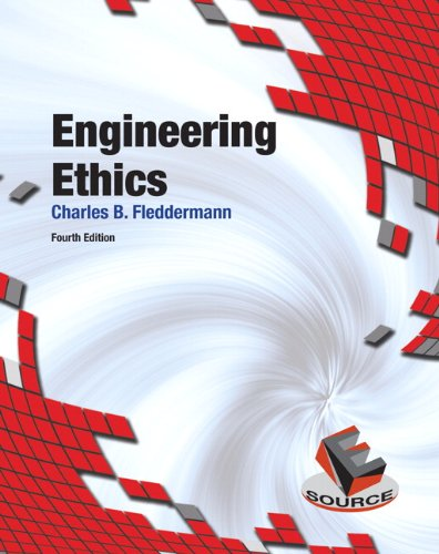 9780132145213: Engineering Ethics (Esource)