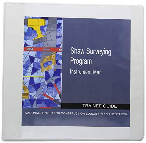 9780132145473: Shaw Instrument Man TG
