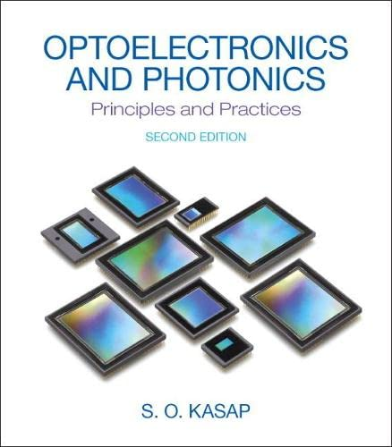 9780132151498: Optoelectronics and Photonics: Principles and Practices