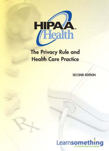 9780132156714: Student Access Code Card for HIPAA Privacy: The Privacy Rule and Health Care Practice