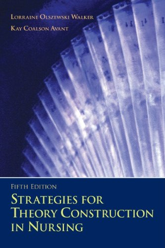 9780132156882: Strategies for Theory Construction in Nursing (5th Edition)