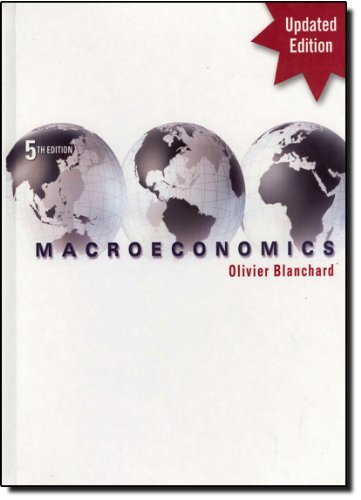 9780132159890: Macroeconomics Updated (5th Edition) (Instructor's Copy)