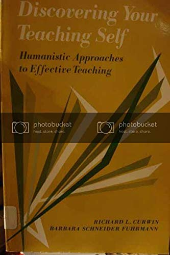 9780132160773: Discovering Your Teaching Self: Humanistic Approaches to Effective Teaching