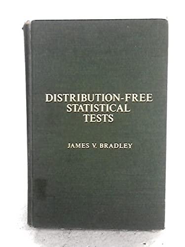9780132162593: Distribution-Free Statistical Tests