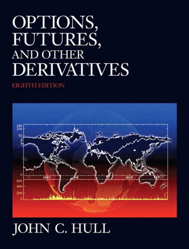 9780132164948: Options, Futures and Other Derivatives