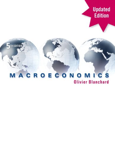 9780132167628: Macroeconomics Updated Plus MyEconLab Student Access Kit (5th Edition) (Pearson Custom Business Resources)