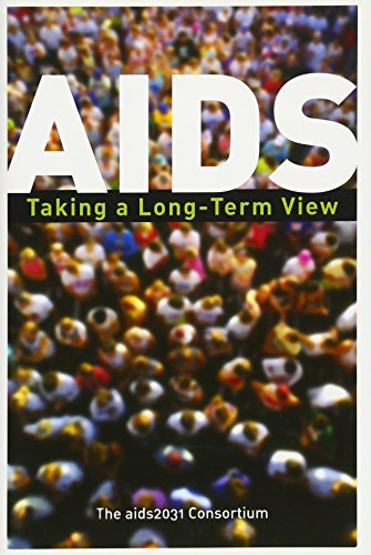 9780132172592: AIDS: Taking a Long-Term View (FT Press Science)