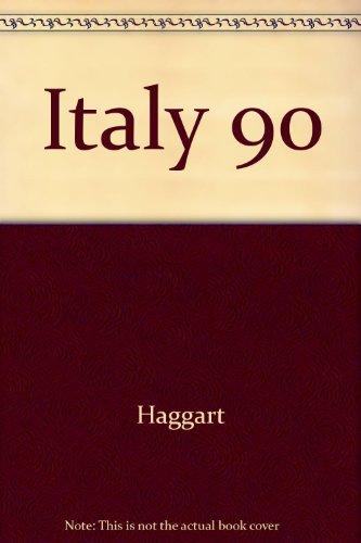 9780132173575: Italy 90