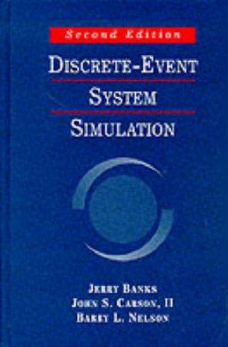 9780132174497: Discrete-Event System Simulation