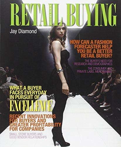 9780132179355: Retail Buying (9th Edition) (Fashion Series)