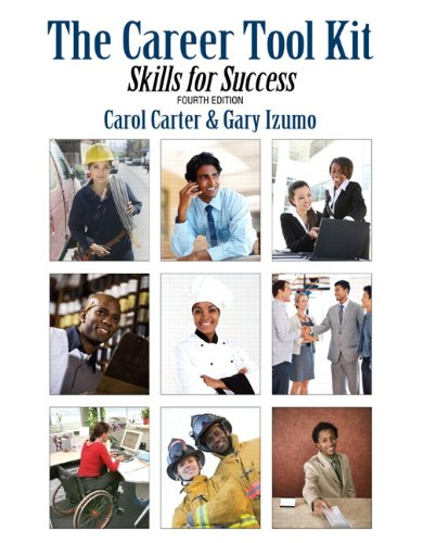 9780132180535: The Career Toolkit: Skills for Success