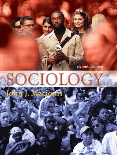 9780132184748: Sociology