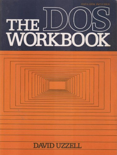 9780132185387: Disc Operating System Workbook