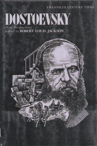 9780132185868: Dostoevsky: New Perspectives (Twentieth Century Views)