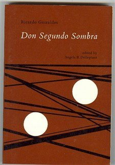 9780132187435: Don Segundo Sombra (Spanish Edition)