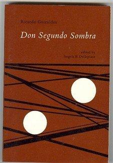 9780132187435: Don Segundo Sombra
