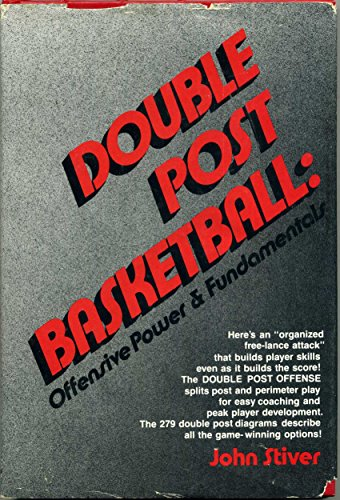 9780132188913: Double Post Basketball: Offensive Power and Fundamentals