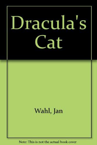 9780132189255: Dracula's Cat
