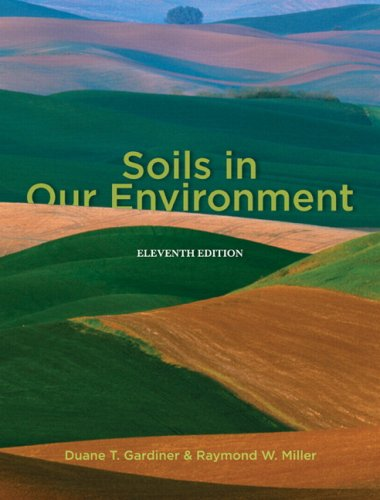 9780132191043: Soils in Our Environment