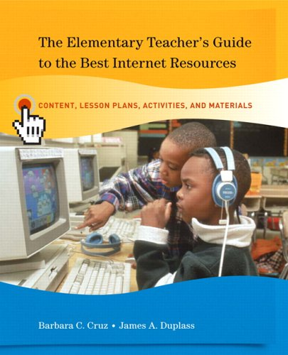 9780132192705: The Elementary Teacher's Guide to the Best Internet Resources