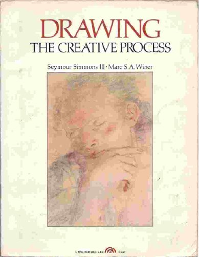 9780132193603: Drawing: The Creative Process