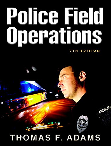 9780132193702: Police Field Operations (7th Edition)