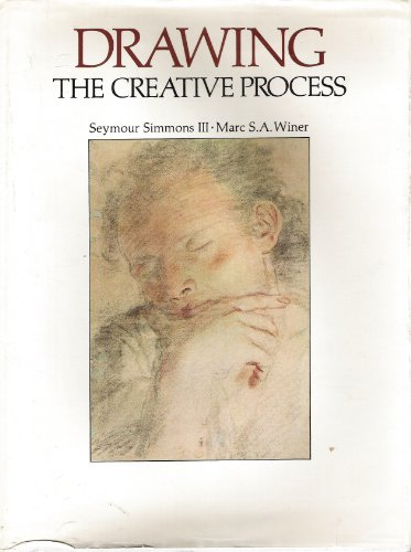 9780132193788: Drawing: The Creative Process