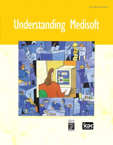 9780132194013: Understanding Medisoft (2nd Edition)