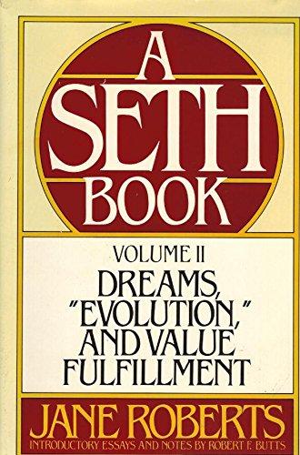 9780132194600: Dreams, Evolution and Value Fulfillment: A Seth Book