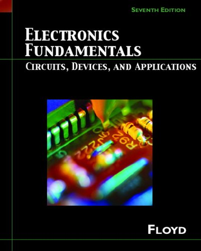 9780132197090: Electronics Fundamentals: Circuits, Devices and Applications (7th Edition) (Floyd Electronics Fundamentals Series)