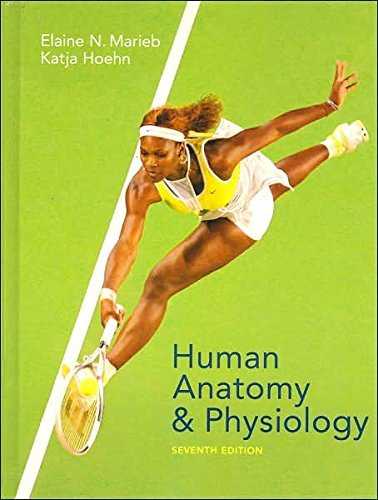 9780132197991: Human Anatomy And Physiology