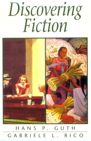 9780132198585: Discovering Fiction