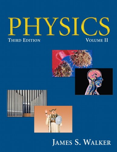 9780132199285: Physics, Vol. 2 (3rd Edition)