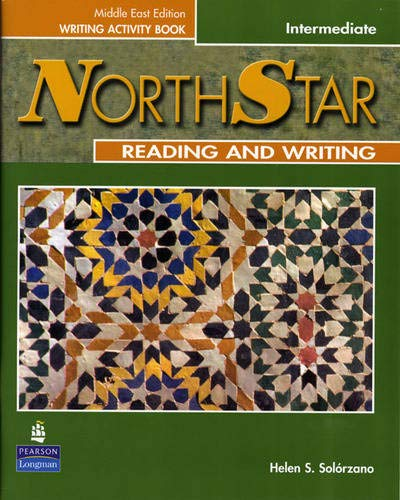 9780132199438: NorthStar: Writing Activity Book