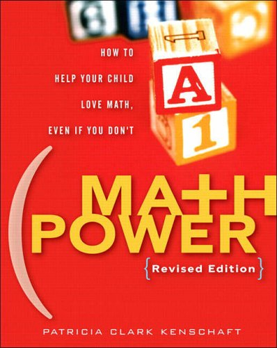9780132205948: Math Power: How to Help Your Child Love Math, Even If You Don't