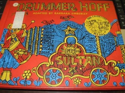 9780132208550: Drummer Hoff.P