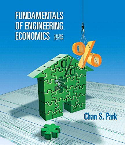 9780132209601: Fundamentals of Engineering Economics