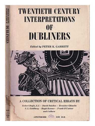 9780132210362: Twentieth century interpretations of 'Dubliners': A collection of critical essays