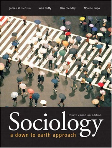 9780132210386: Sociology: a Down-to-earth Approach with MySocLab Access Code