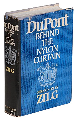 9780132210775: Du Pont: Behind the Nylon Curtain
