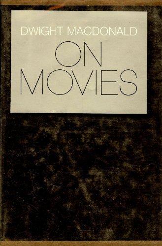 9780132211505: On Movies