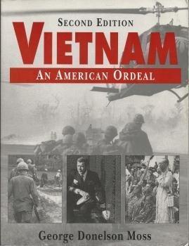 9780132211512: Vietnam, an American Ordeal