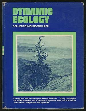 9780132212830: Dynamic Ecology (Prentice-Hall biological science series)